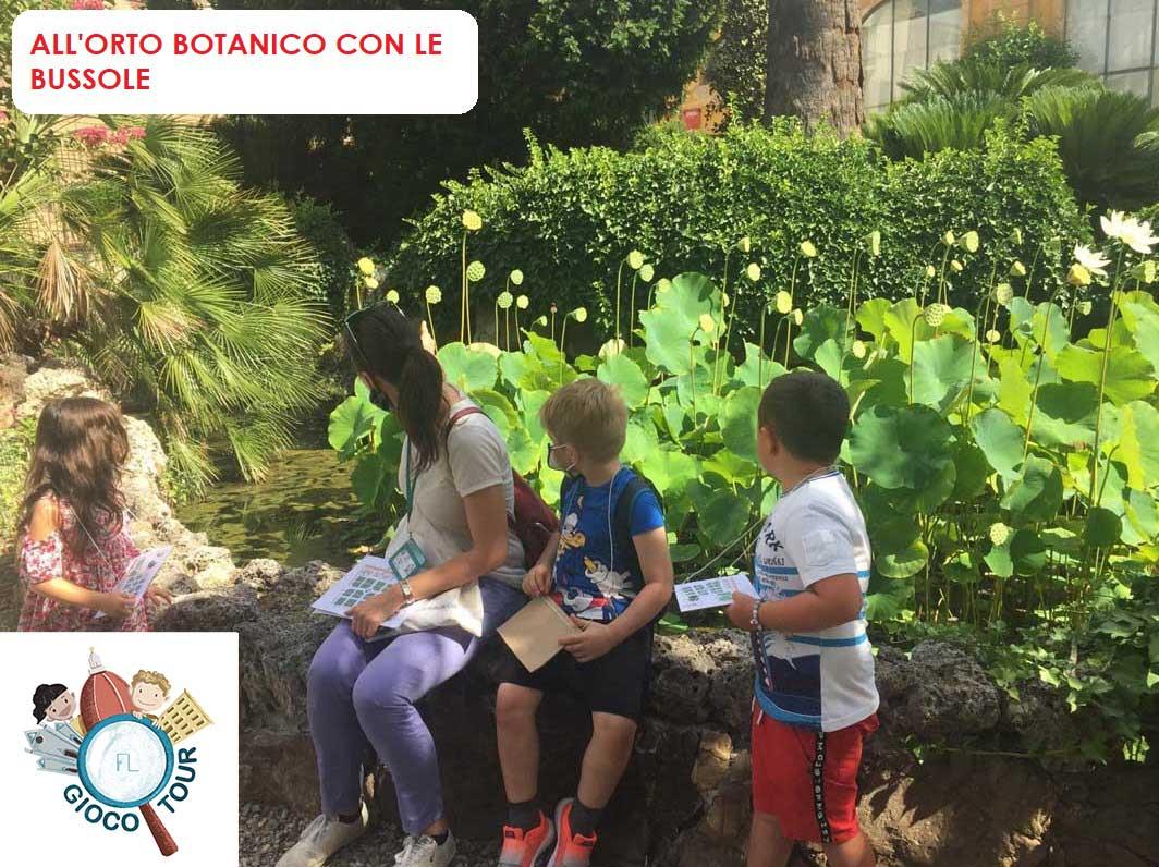 Orto-Botanico