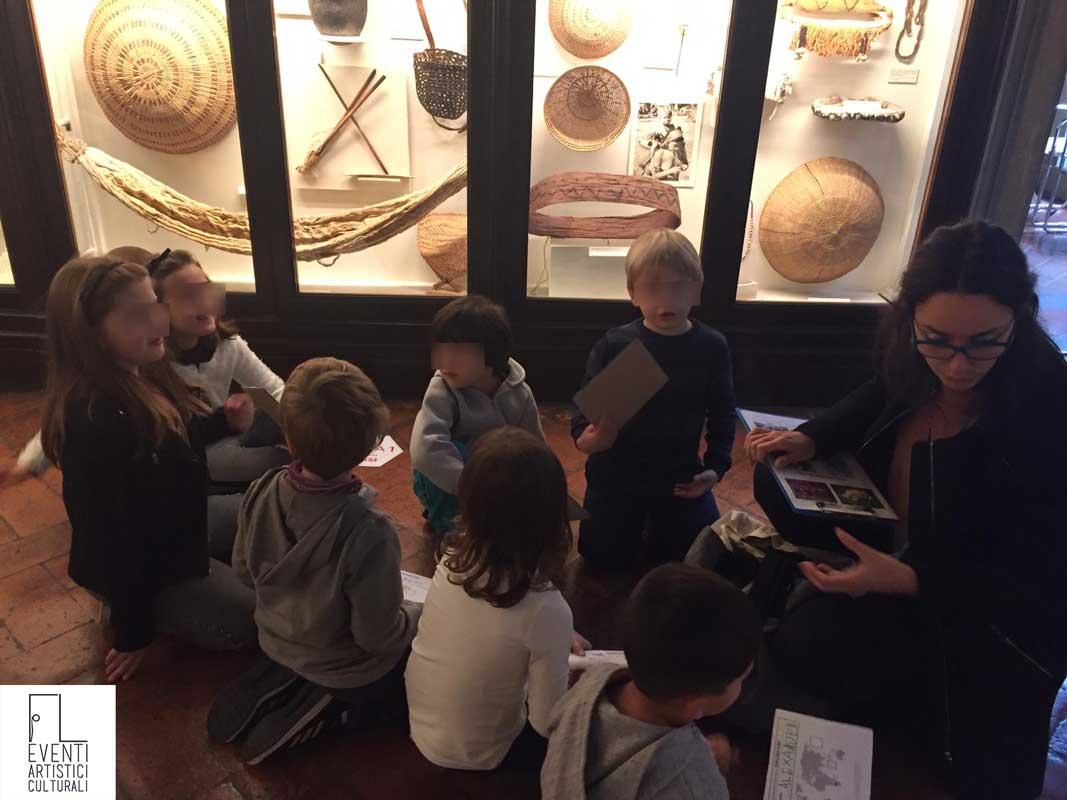 MuseoAntropologia