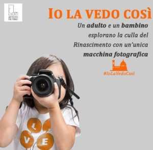 Tour bambini a Firenze