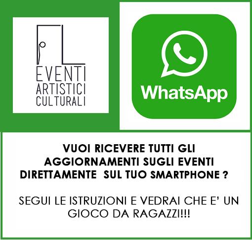 whatsappa Francesca Guida Turistcia Firenze