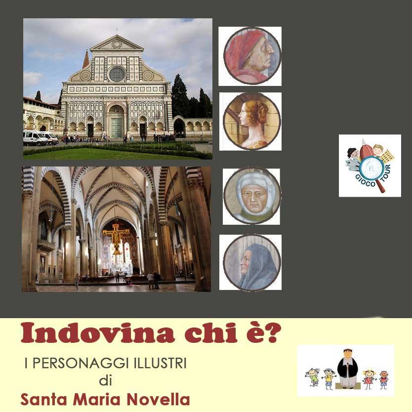 Santa Maria Novella bambini