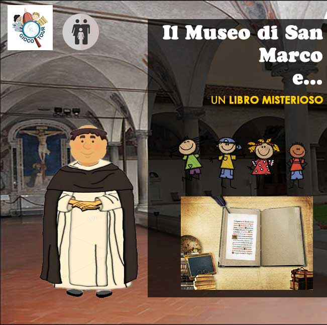 Tour per bambini a Firenze