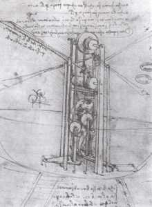 NON LECCARE IL VICINO 👅 Il Galateo di Leonardo da Vinci