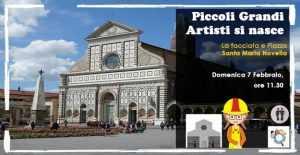 visite guidate bambini Firenze