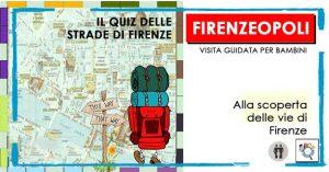 Vie Firenze
