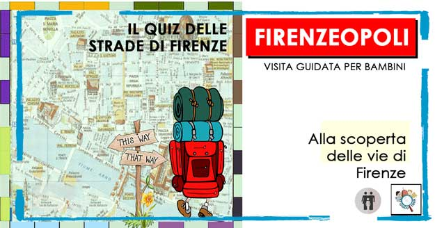 Vie di Firenze