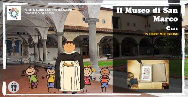 Firenze con i bambini