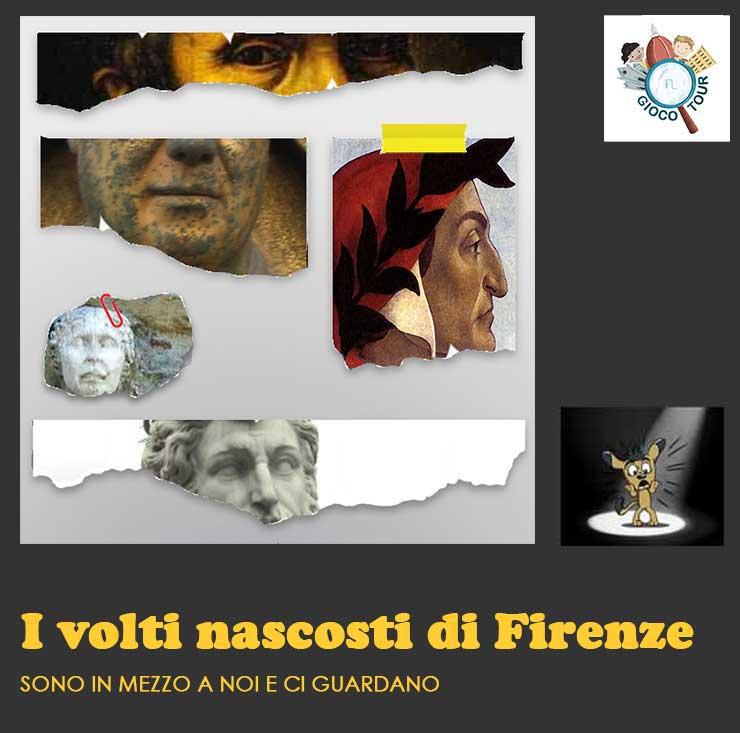 Visita guidata bambini Firenze