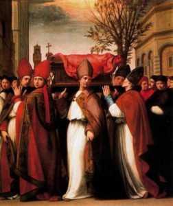 La storia della Fiorita di San Zanobi
