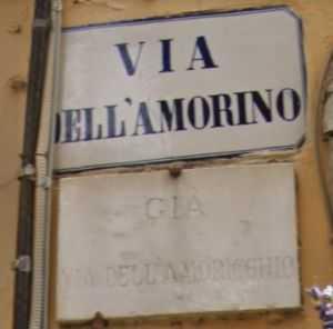 I segreti delle vie di Firenze