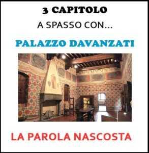Laboratorio Palazzo Davanzati