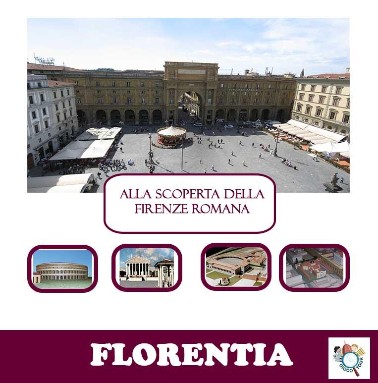 Florentia Storia di Firenze