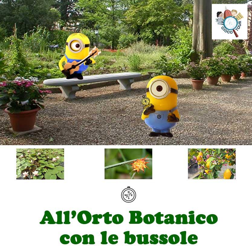 Orto Botanico Firenze